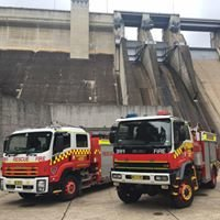 Fire and Rescue NSW Station 489 Warragamba