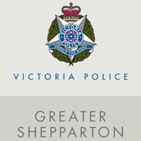 Eyewatch - Greater Shepparton Police Service Area