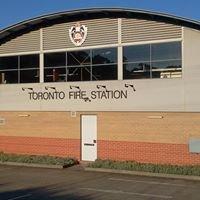Toronto Fire Station 464