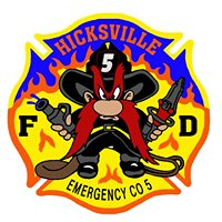 Hicksville Fire Department Emergency Company # 5