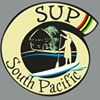 Stand Up Paddle South Pacific - Vanuatu