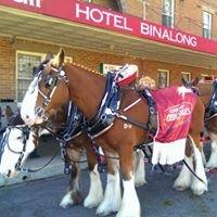 Hotel Binalong