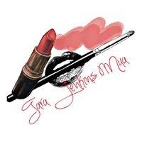 Tara Jenkins Mua/Beauty co.Tsparkles