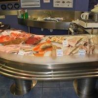 Fish Market Bantry