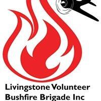 Livingstone Volunteer Bushfire Brigade