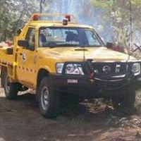 Tirroan Rural Fire Brigade