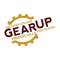 GEAR UP at MHHS