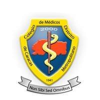 Colegio de Médicos del Distrito Metropolitano de Caracas