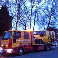 Yorkshire Rescue Ltd