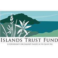 Islands Trust Fund