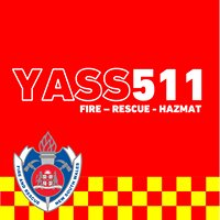 Fire and Rescue NSW Station 511 Yass