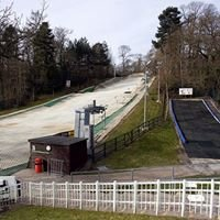 Telford Ski and Snowboarding Centre