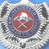 Henderson Volunteer Fire Brigade NZ