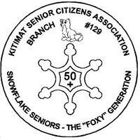 Kitimat Snowflake Seniors Centre, Branch #129