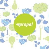 Propel - empowering innovation