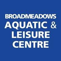 Broadmeadows Aquatic and Leisure Centre