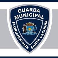 Guarda Municipal de Florianópolis- GMF