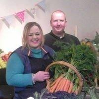 Spar Pateley Bridge + Lotties & Ollies Fruit & Veg