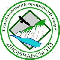 "National nature park ""Dvorichanskyi"""