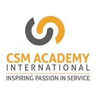 CSM Academy International