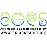 Asia Oceania Geosciences Society - AOGS