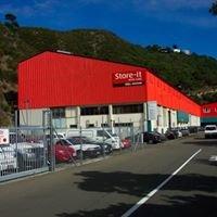 National Storage Ngauranga, Wellington