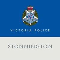 Eyewatch - Stonnington Police Service Area