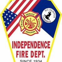 Independence Volunteer Fire Department