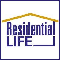 Residential Life at the University of Washington Bothell
