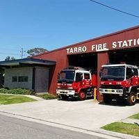 Fire + Rescue NSW Station 454 Tarro