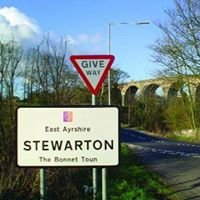 Stewarton Advertiser