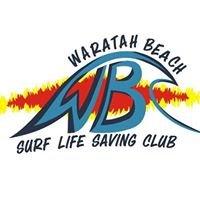 Waratah Beach SLSC