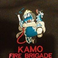 Kamo Volunteer Fire Brigade