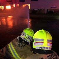 Fire & Rescue NSW Station 508 West Tamworth