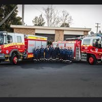 Fire and rescue NSW station 475 Uralla