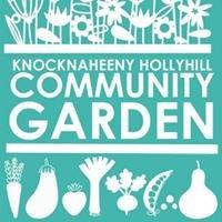 Knocknaheeny/Hollyhill Community Garden