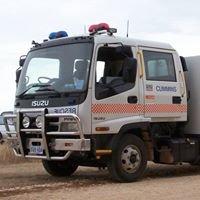 Cummins State Emergency Service