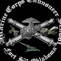 Marine Corps Cannoneer School