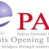 Padres Abriendo Puertas INC.