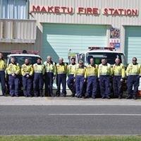 Maketu Volunteer Fire Brigade