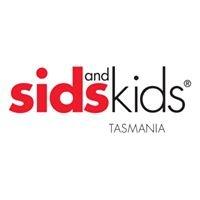 SIDS and Kids Tasmania
