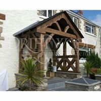 Driftwood Timber Systems