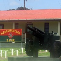 Republic of Fiji Military Forces (RFMF)
