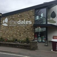 The Dales Market Corner