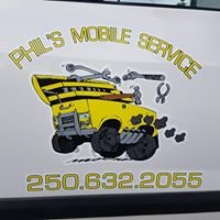 Phil's Mobile Service