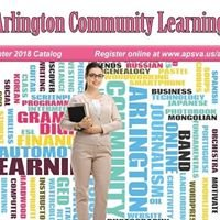 Arlington Community Learning - formerly Arlington Adult Education