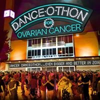 Dance-O-Thon for Ovarian Cancer