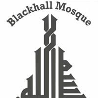 Edinburgh Blackhall Mosque