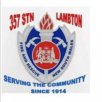 FRNSW 357 Lambton