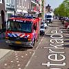 Brandweer Amsterdam Kazerne Nico